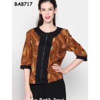harga Blouse Batik Yogyakarta   Baju Atasan Wanita   Blus Batik Jogja Tokopedia.com