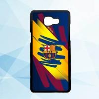 harga Casing Samsung Galaxy A3 A5 A7 2016 Fc Barcelona Logo X6008 Tokopedia.com