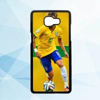 harga Casing Samsung Galaxy A3 A5 A7 2016 Neymar Brazil X6011 Tokopedia.com
