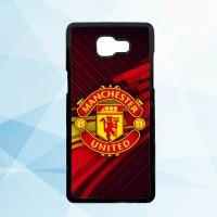 harga Casing Samsung Galaxy A3 A5 A7 2016 Manchester United X5999 Tokopedia.com