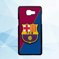 harga Casing Samsung Galaxy A3 A5 A7 2016 Fc Barcelona X6007 Tokopedia.com