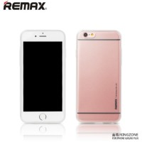 harga Remax Kingzone Series  Protective Soft Case  Iphone 6s Plus-rose Gold Tokopedia.com