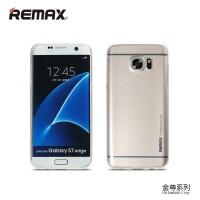 harga Remax Kingzone Series  Protective Soft Case  Samsung Galaxy S7-golden Tokopedia.com