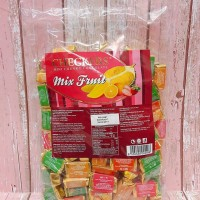 checkers mix fruit / checkers Buah / coklat buah / coklat import
