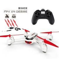 Jual Hubsan H502E X4 Mini Drone with Camera HD 720P 4CH GPS RTF altitude Murah