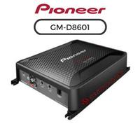 Power Amplifier Monoblock Pioneer GM-D8601