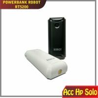 harga Power Bank Vivan Robot Rt5200 5200mah Tokopedia.com
