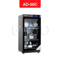 Andbon | Electric Dry Cabinet With LED Screen 50L Andbon AD-50C