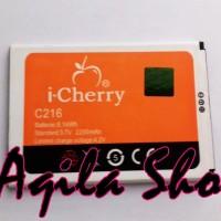 Baterai Batre Battery Batrai I Cherry C216 Pro