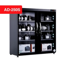 Andbon AD-250S | Electric Dry Cabinet With Digital Control 250L