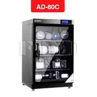 Andbon AD-80C | Electric Dry Cabinet With LED Screen 80L