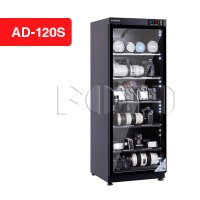 Andbon AD-120S | Electric Dry Cabinet With Digital Control 120L