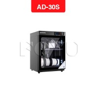 Andbon AD-30S | Electric Dry Cabinet With Digital Control 30L