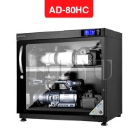 Andbon AD-80HC | Electric Dry Cabinet Horizontal With LED Screen 80L