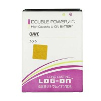 Log On Battery Mito A39 Double Power - 2400 mAh