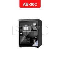 Andbon | Electric Dry Cabinet With LCD Screen 30L Andbon AB-30C