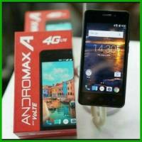 HP Smartfren 4G LTE Andromax A - Free Kuota Total 30GB SeTahun