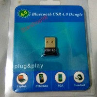 Bluetooth 4.0 Usb Dongle Adapter