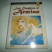 Komik Four Daughters of Armian 4