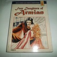 Komik Four Daughters of Armian 6
