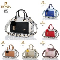 harga Tas Bonia Nadya 6607-fl / Tas Import Semi Premium Tokopedia.com