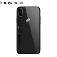 cristal silicone iphone x case | casing iphone x premium