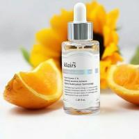 [Share in Bottle 5 ml] Dear Klairs Freshly Juiced Vitamin Drop