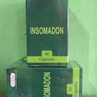 harga Insomadon [obat Susah Tidur] Tokopedia.com