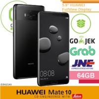 harga [ready Stock] Huawei Mate 10 4gb/64gb Dual Kamera Leica Garansi 1 Thn Tokopedia.com