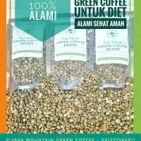 Jual green coffee beans kopi hijau diet alami langsing aman usir lemak Murah