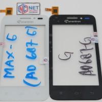 Touchscreen / Ts / Layar Sentuh Smartfren Ad687g / Andromax G