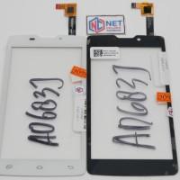 Touchscreen / Ts / Layar Sentuh Smartfren Ad683j / Andromax I2