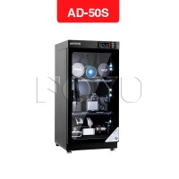 Andbon AD-50S | Electric Dry Cabinet With Digital Control 50L