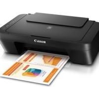 harga Printer Canon Pixma Mg2570s (print, Scan, Copy) Tokopedia.com