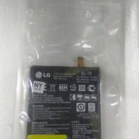 Baterai Battery Batere Batre Btr Lg Bl-t8 G Flex D955 D958 F340l Bl T8