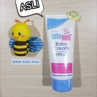 Sebamed Baby Cream Extra Soft u/B