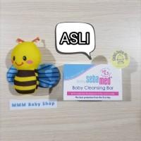 Sebamed Cleansing Bar 100gram / Sebamed Baby Cleansing Bar