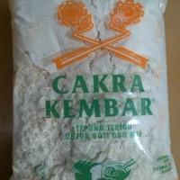 Harga 1 Kg Tepung Terigu Cakra Travelbon.com