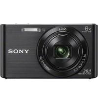 Sony DSC W830 - Hitam