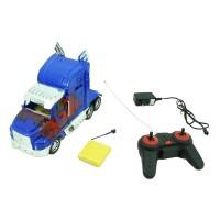 Mainan Remote Control RC Optimus Prime