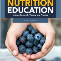 Nutrition Education Linking Research Theory & Practice 3rd