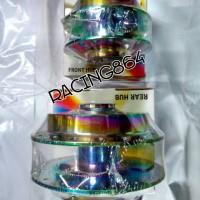 harga Tromol Pelangi Set Depan Belakang Mx Old Vega Jupiter Z Fiz R Tokopedia.com