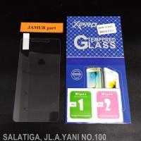 TEMPERED GLASS LENOVO A5000 XPRO (bening)