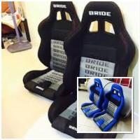 harga Jok Racing Bride Illest Black & Blue Include Rell 1 Set Tokopedia.com