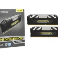 Jual Corsair DDR3 Vengeance Pro PC12800 8GB (2X4GB) - CMY8GX Limited Murah