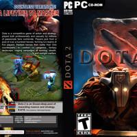 Dota2 Offline Online MultiPlayer LAN PC Laptop
