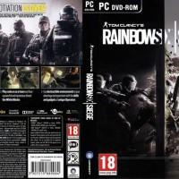 Tom Clancys Rainbow Six Siege PC aptop