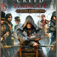 ASSASSINS CREED SYNDICATE Update 1.31 PC Laptop