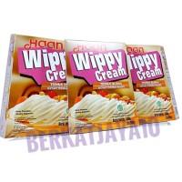 Haan Wippy Cream whipped cream wipp krim Instant 400 gr