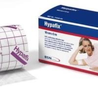 harga Hypafix 10 Cm X 5 M Adhesive Tape Plester Flexible Untuk Luka Tokopedia.com